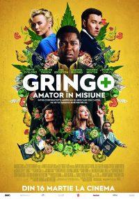 Gringo: Amator în misiune (2018)