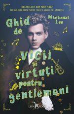 Fragment în avanpremieră: Ghid de vicii și virtuți pentru gentlemeni