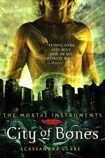 Orașul oaselor (Instrumente Mortale #1) · Cassandra Clare