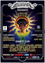 SoundArt Festival București 2018