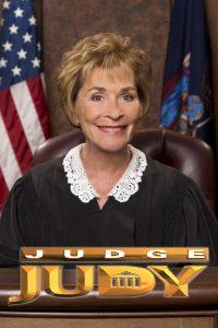 10 lucruri de știut despre Judecătoarea Judy