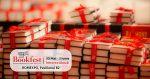 [CONCURS] #DescoperăAmerica la #Bookfest13 și câștigă unul dintre cele 3 vouchere de 100 de lei