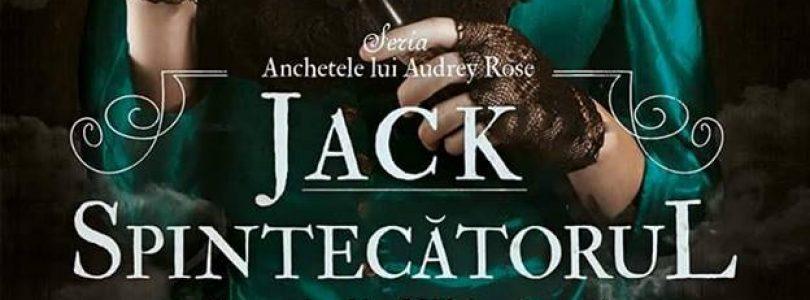 Fragment în avanpremieră – Jack Spintecătorul: Crimele din Whitechapel, de Kerri Maniscalco