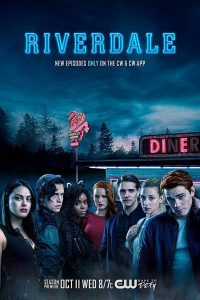 Riverdale (2016 – ): The Town with Pep