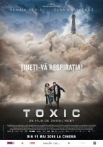 Toxic · Dans la brume · Just a Breath Away (2018)