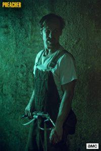 Preacher revine la AMC cu sezonul 3, pe 19 iulie!