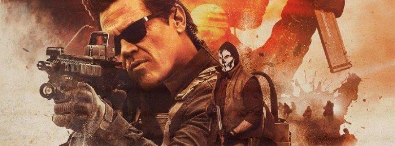 """Benicio Del Toro şi Josh Brolin revin în ,,Sicario 2: Soldado"""" din 29 iunie, la cinema"""