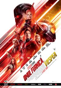 Ant-Man and the Wasp · Omul Furnică și Viespea (2018)