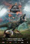 Jurassic World: Fallen Kingdom · Jurassic World: Un regat în ruină (2018)