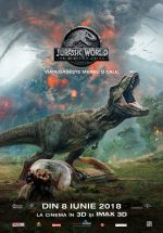 Jurassic World: Fallen Kingdom · Jurassic World: Un regat în ruină (2018)