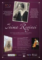 Joi, 19 iulie: Eveniment special dedicat Reginei Maria și Regelui Mihai la Brașov