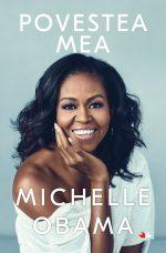 """Editura Litera va publica """"Povestea mea"""", biografia îndelung așteptată a lui Michelle Obama"""