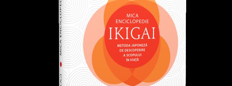 [Editura Litera] Secretele unui nou concept despre fericire: IKIGAI