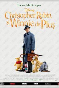 """""""Christopher Robin şi Winnie de Pluş"""", o producție spectaculoasă și aproape magică"""