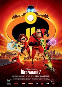 Incredibles 2 · Incredibilii 2 (2018)