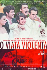 O viață violentă, un thriller politic despre tumultoasa poveste recentă a insulei Corsica