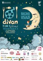 Balcanii văzuți din spațiu la Divan Film Festival
