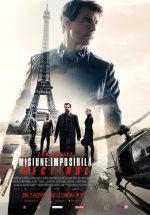 Misiune: Imposibilă. Declinul · Mission: Impossible – Fallout (2018)