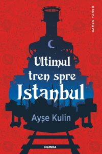 Editura Nemira publică una dintre cele mai citite scriitoare din Turcia de azi – Ayșe Kulin