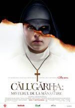 Călugărița: Misterul de la Mănăstire · The Nun (2018)
