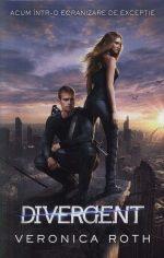"""Veronica Roth, autoarea seriei """"Divergent"""", vine la FILIT Iaşi (3-7 octombrie)"""