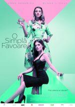 O simplă favoare · A Simple Favor (2018)
