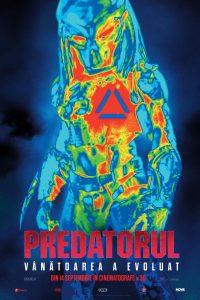 Predatorul · The Predator (2018)