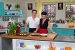 """Patrizia Paglieri ne învață să gătim """"Ca la mama acasă"""""""