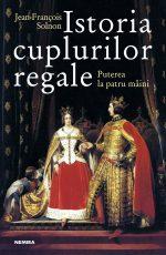 [Editura Nemira] Descoperă 11 cupluri regale care au scris istoria împreună