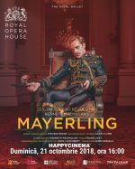 Mayerling: Pasiune, obsesie și dorință la Royal Opera House