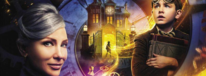"""Misterul ceasului din perete · John Bellairs · """"Nu muri înainte să apuc și eu să te cunosc!"""""""