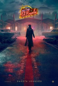 Vremuri grele la El Royale · Bad Times at the El Royale (2018)