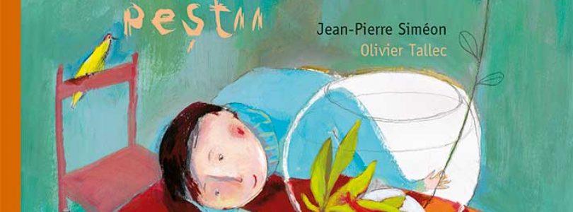 """""""Acesta e un poem care vindecă peștii"""": O carte despre cum să-i apropiem pe copii de poezia adevărată"""