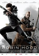 Robin Hood (2018) · We're just two men, what can we do?