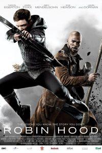 Robin Hood a ţintit spre primul loc în box office-ul românesc