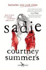 Fragment în avanpremieră: Sadie, de Courtney Summers