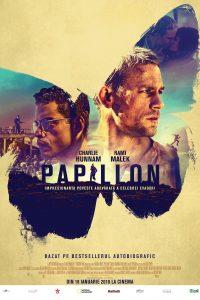 """Filmul ,,Papillion"""" revine în cinematografe într-o nouă ecranizare de excepție"""