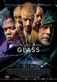 Glass (2019) · Când Sarah Paulson confundă Glass cu American Horror Story