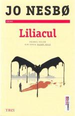 """Liliacul (Harry Hole #1) · Jo Nesbø · """"Liliacul e simbolul aborigen al morții."""""""