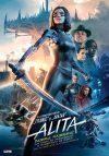 Alita: Îngerul războinic (2019) · Alita: Battle Angel