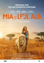 Mia și leul alb (2019) · Mia and The White Lion