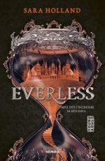 Fragment în avanpremieră: Everless (Everless #1), de Sara Holland