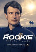 Nathan Fillion se întoarce la AXN în Recrutul/The Rookie