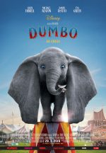 Dumbo (2019) · We're all family here, no matter how small.
