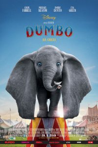 """""""Dumbo"""" – un film fantastic pentru toate vârstele despre familie și dragoste"""