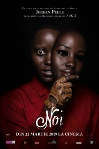 Us/Noi (2019) · If you wanna get crazy, we can get crazy!