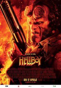 Hellboy (2019) · O migrenă paranormală