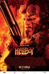 """,,Hellboy"""" la Action Night, o seară cu premii şi adrenalină pentru fani"""