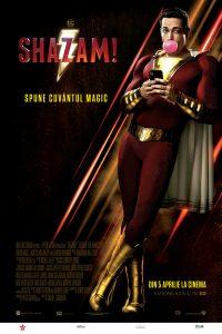 Shazam! (2019) · Un erou atipic și o victorie pentru DC