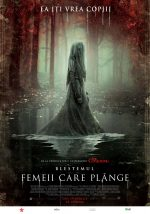 Blestemul femeii care plânge (2019) · The Curse of La Llorona